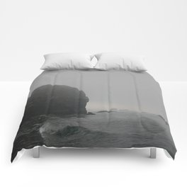 Ominous Tides Comforters