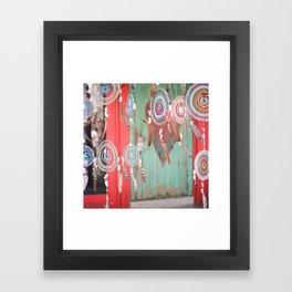 Sayulita, Mexico VI Framed Art Print