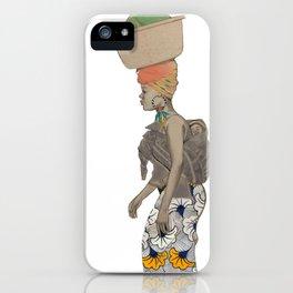 Kept iPhone Case