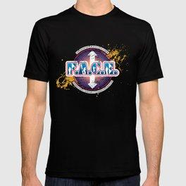 F.A.C.E. T-shirt