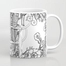 IMAGINATION (mug) Coffee Mug