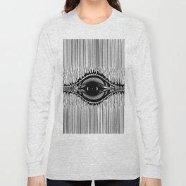 the shifty eye Long Sleeve T-shirt