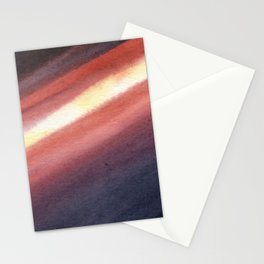 Energy Bar Stationery Cards