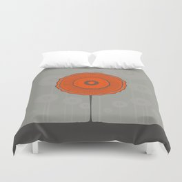 Poppies Poppies Poppies Duvet Cover