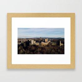 Ludlow 5 Framed Art Print