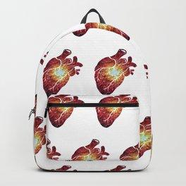 Sunshine on my heart Backpack