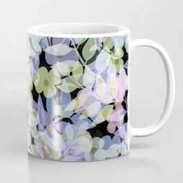 The leaf in dreams Coffee Mug