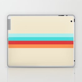 Vintage T-shirt No2 Laptop & iPad Skin