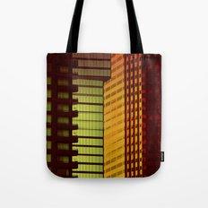 Downtown LA #68 Tote Bag