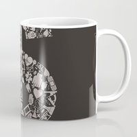 medicine Mugs featuring Medicine dollar by aleksander1
