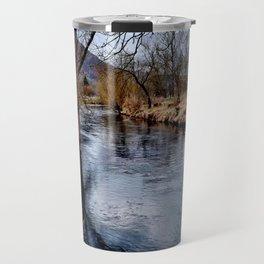 Winterimpression Travel Mug