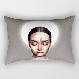 Regenerate Rectangular Pillow