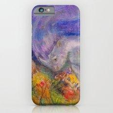 Rhino Wave iPhone 6s Slim Case