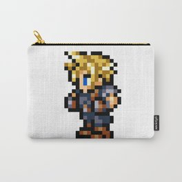 16-Bit Cloud Carry-All Pouch