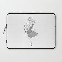 The Rose (June 22 - July 22) Laptop Sleeve