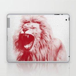 Lion 01 Laptop & iPad Skin
