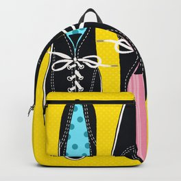 Original Keds Classics More Or Less Backpack