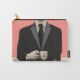 """Set of posters:""""TWIN PEAKS"""" Carry-All Pouch"""