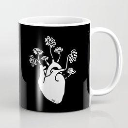 Bloomheart Coffee Mug