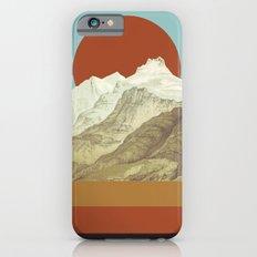 MTN Slim Case iPhone 6s