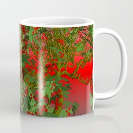 where the landscape is different Coffee Mug