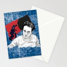 Joe Strummer: Sandinista/The Clash Stationery Cards