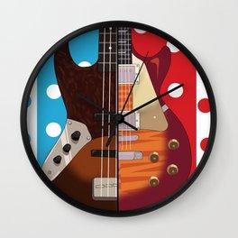 k-on Wall Clock
