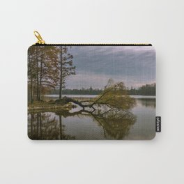Narcissus (The Kiss) Carry-All Pouch
