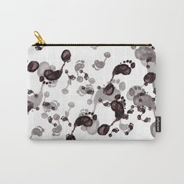 short and long trips Carry-All Pouch