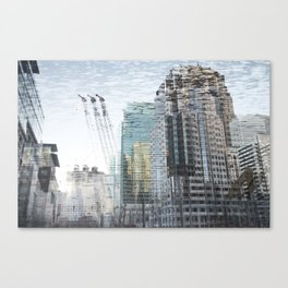 dream city Canvas Print