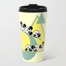 Panda-fun Travel Mug