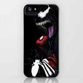 Escape The Darkness iPhone Case