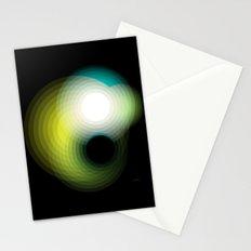 Black Hole by Friztin Stationery Cards