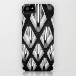 Crossed iPhone Case