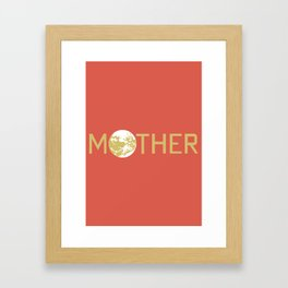 Earthbound Framed Art Prints | Society6