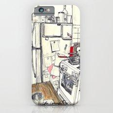 Brooklyn Kitchen, 2016 Slim Case iPhone 6s