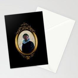 Mads Mikkelsen/ Adam's Apples Stationery Cards