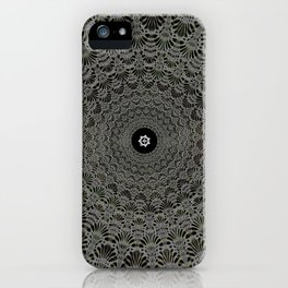 Babalon 's Womb iPhone Case