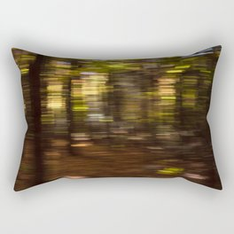 dream forest Rectangular Pillow