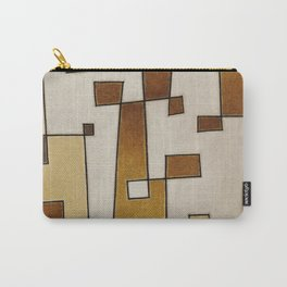 Protoglifo 07 'From gold to copper' Carry-All Pouch