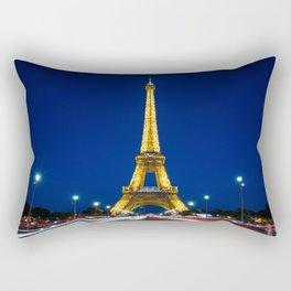 Paris 02 Rectangular Pillow