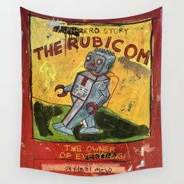 The Rubicom Wall Tapestry