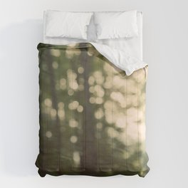 Forest Mist Comforters