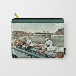 Rodeo Hitchin' Carry-All Pouch