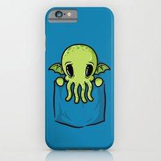Pocket Cthulhu iPhone 6s Slim Case