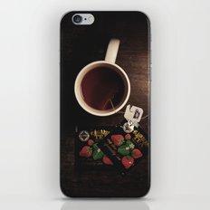 good evening, elizabeth iPhone & iPod Skin