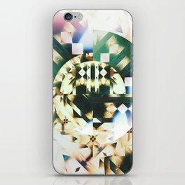 transcendence 01 iPhone Skin