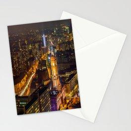 Berlin nights Stationery Cards