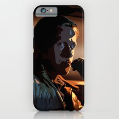 DRIVE- RYAN GOSLING iPhone 6s Slim Case