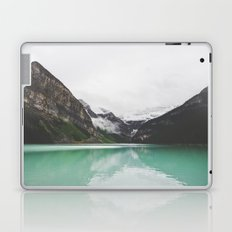Lake Louise Laptop & iPad Skin
